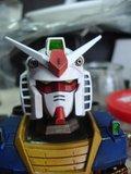 RX-78-02 Gundam head (Gundam the Origin) Th_DSC03325