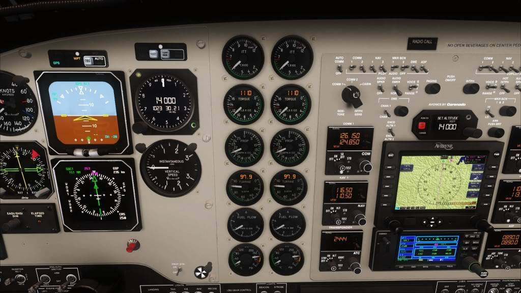 Carenado C90 2012-4-11_11-5-21-101