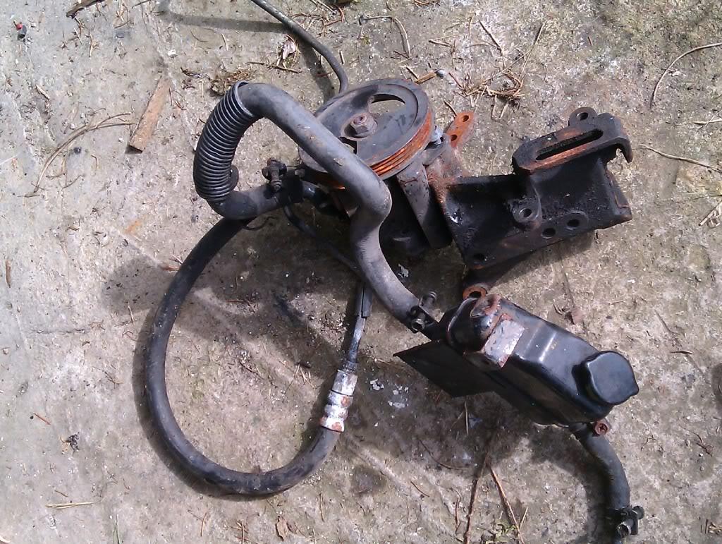 cultus gti parts for sale IMAG0151
