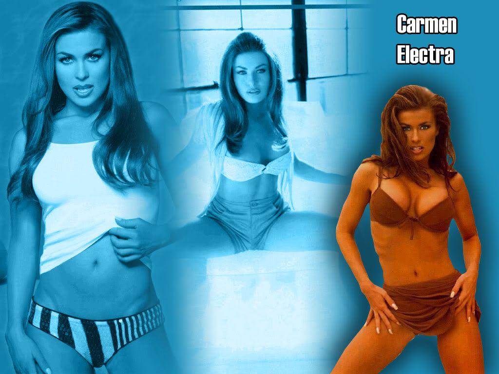 Carmen Electra - Page 3 Electra