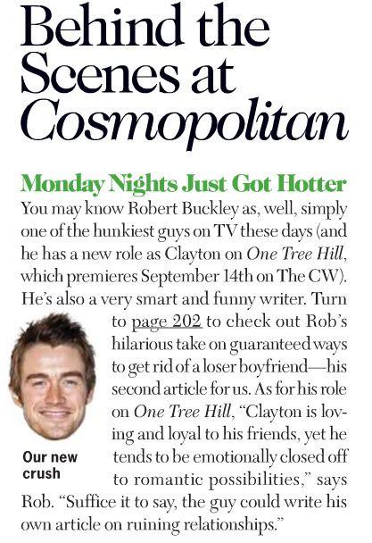Robert Buckley - Clay 001-6
