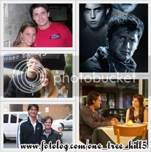 Fotos e Vídeos do Elenco de One Tree Hill nos Sets de Filmagem 1238241169686_f
