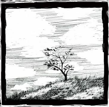 Desenhos da Peyton - OTH 33