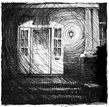 Desenhos da Peyton - OTH 35