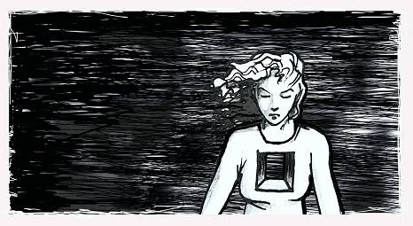 Desenhos da Peyton - OTH 37