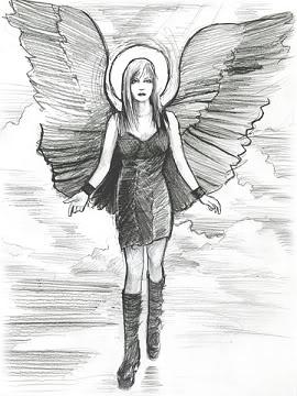 Desenhos da Peyton - OTH 5