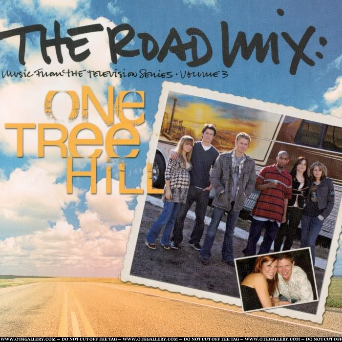 MERCHANDISE SCANS - ONE TREE HILL 003-4