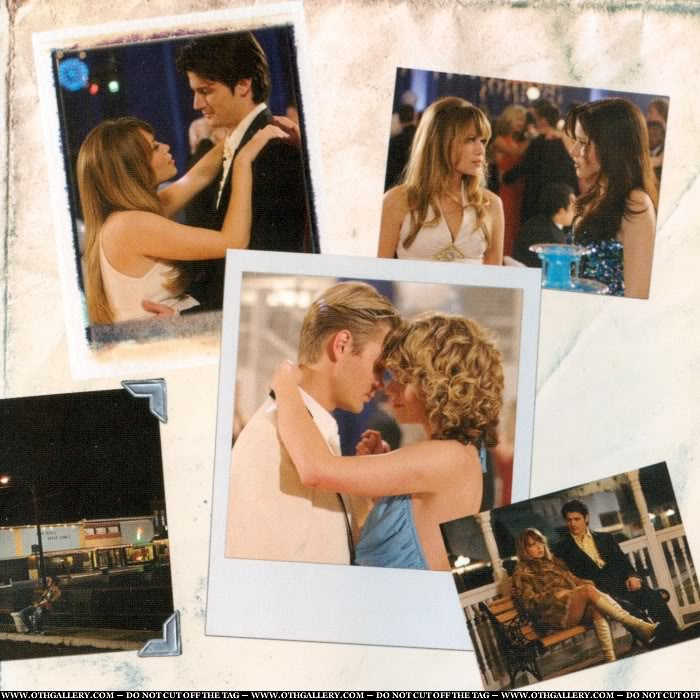 MERCHANDISE SCANS - ONE TREE HILL 003-5