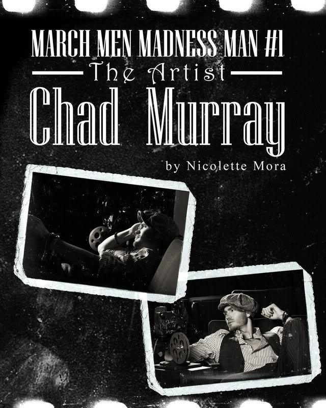 Fotos, vídeos do Chad Michael Murray - Lucas Scott - Página 5 14-1
