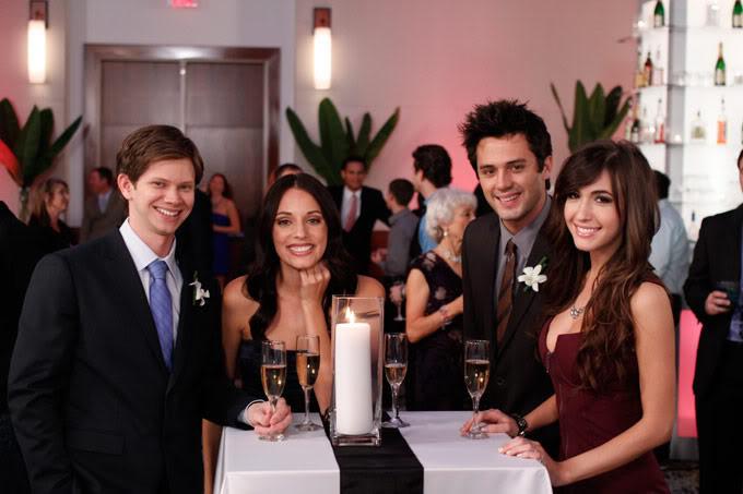 One Tree Hill – Casamento de Brooke & Julian – Fotos por Quinn 314b9e11291a181308acea71897d34a1