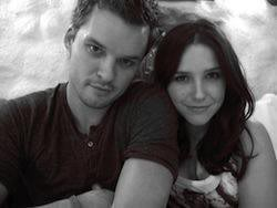 Sophia Bush & Austin Nichols Austin-and-Sophia-sophia-bush-11394