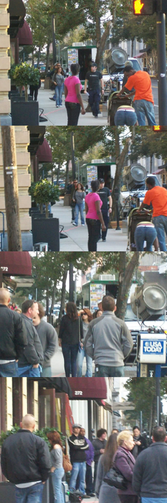 Episodio 7.22 Almost Everything I Wish I'd Said The Last Time I Saw You… Cbfilming1