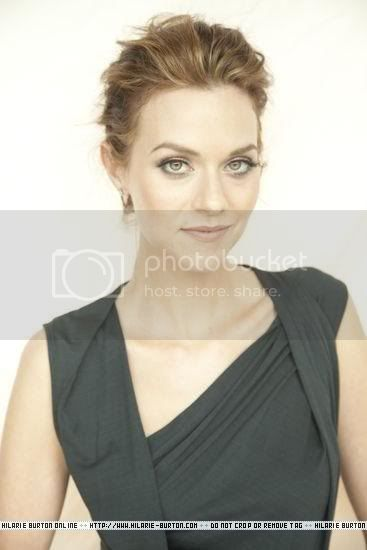 Fotos e Entrevista da Hilarie Burton - Peyton Swayer - Página 2 Delman17