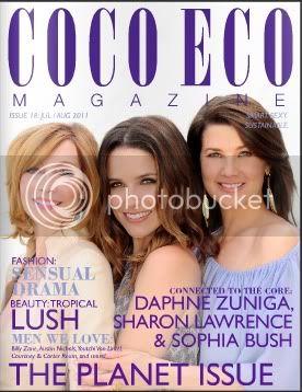 Fotos, Vídeos e Aparições Públicas - Sophia Bush (Brooke Davis) - Página 9 Imagem