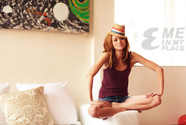 Fotos e Entrevista da Hilarie Burton - Peyton Swayer - Página 3 Meinmyplace13