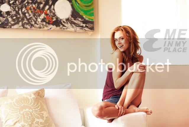 Fotos e Entrevista da Hilarie Burton - Peyton Swayer - Página 3 Meinmyplace14