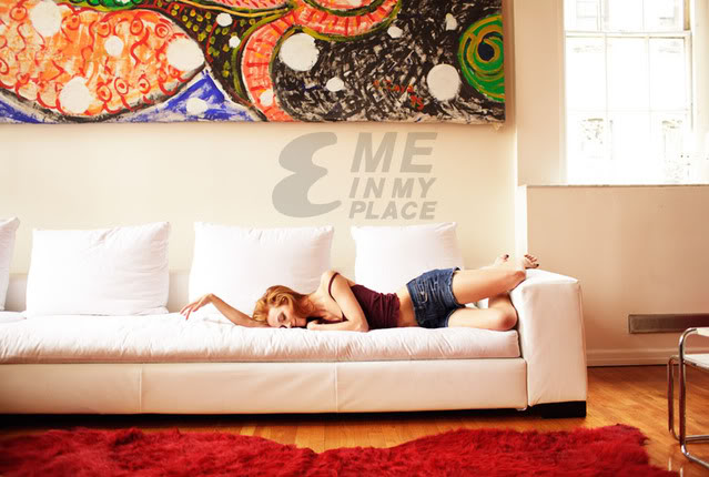 Fotos e Entrevista da Hilarie Burton - Peyton Swayer - Página 3 Meinmyplace16