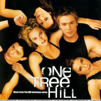 MERCHANDISE SCANS - ONE TREE HILL Normal001