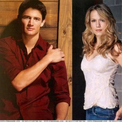 MERCHANDISE SCANS - ONE TREE HILL Normal002-2