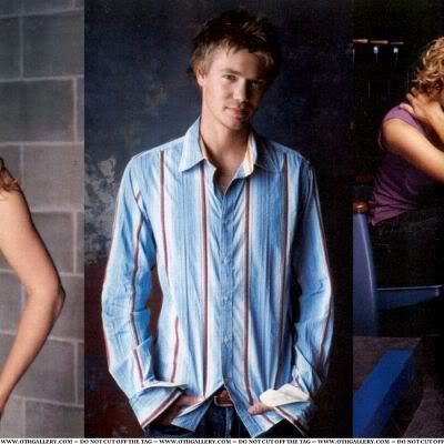 MERCHANDISE SCANS - ONE TREE HILL Normal002-3