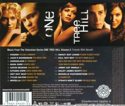 MERCHANDISE SCANS - ONE TREE HILL Normal002-5