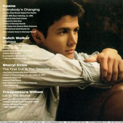 MERCHANDISE SCANS - ONE TREE HILL Normal002