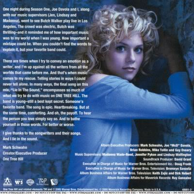 MERCHANDISE SCANS - ONE TREE HILL Normal005