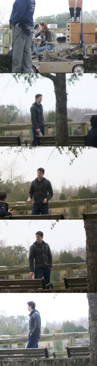 Episodio 7.22 Almost Everything I Wish I'd Said The Last Time I Saw You… Riverwalkfilming