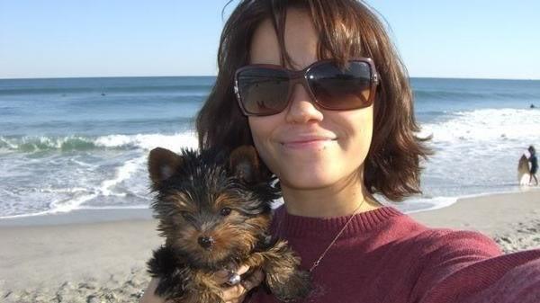Bethany Joy Lenz - Haley James Scott - Página 3 Fer