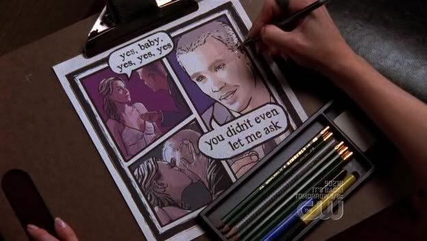 Desenhos da Peyton - OTH Lg284