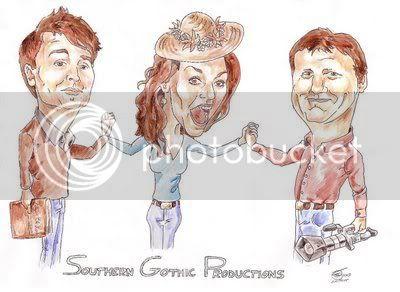 Southern Gothic Productions - Produtora da Hilarie Sgp1