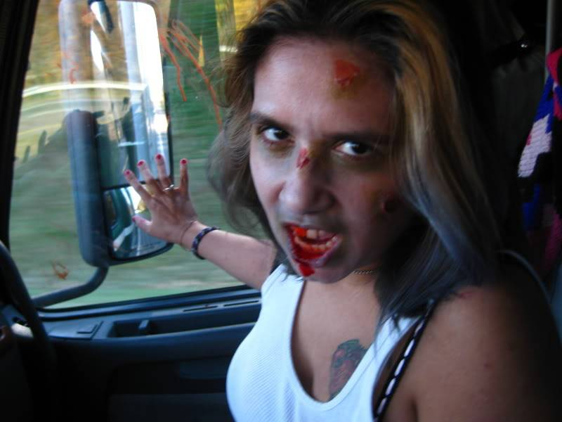 me! ZombieDianna2