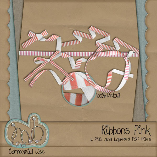 All of our Ribbons.... MBscraps_RibbonsPink_Preview-1