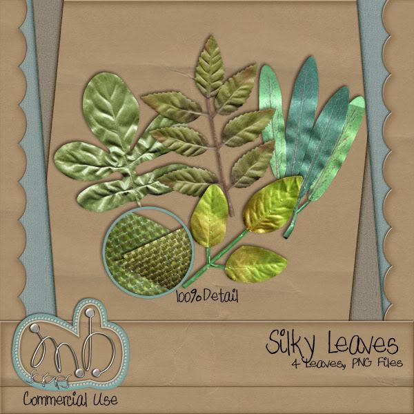 Leaf, Leaves :) MBscraps_SilkyLeaves