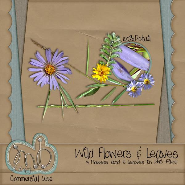 Flowers!!! MBscraps_WildFlower