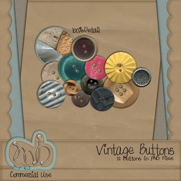 Button, Buttons.... MBscraps_vintagebuttons