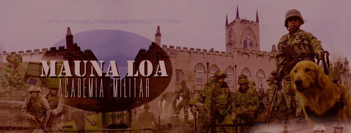 Academia militar Mauna Loa