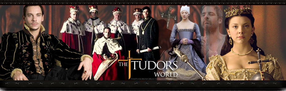 The Tudors World