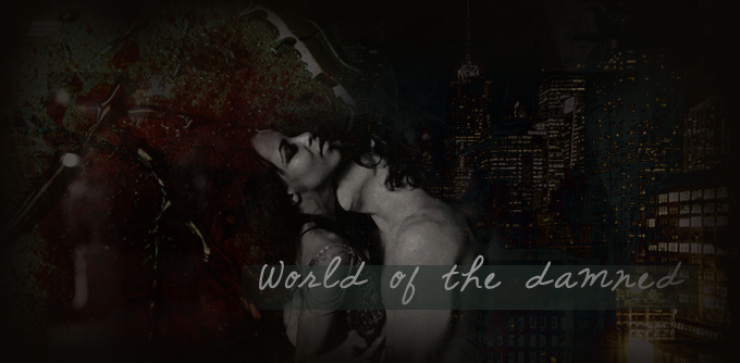 `World of the damned