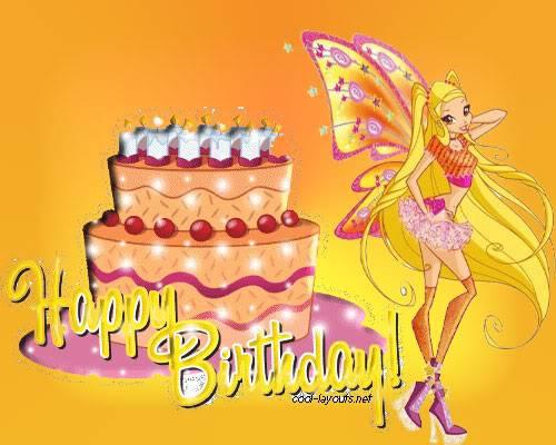 Čestitke (rođendani, imendani, godišnjice...) Happybirthday