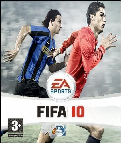 PES 2010 vs. FIFA 10 Fifa2010
