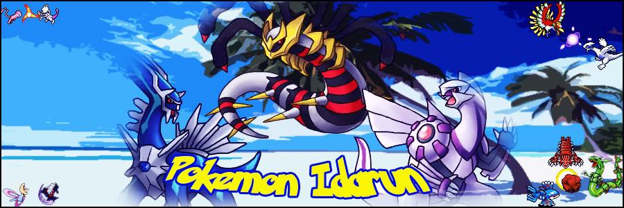 Pokémon Idarun