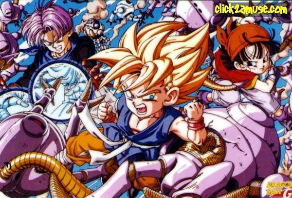 Trama:Dragon Ball C85143d4