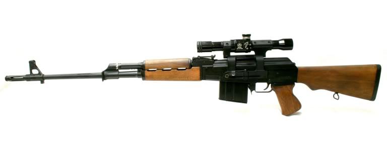 Застава - ПАСП М-76 и М-91 2YugoM76Sniper8MMRI1382-X1501466