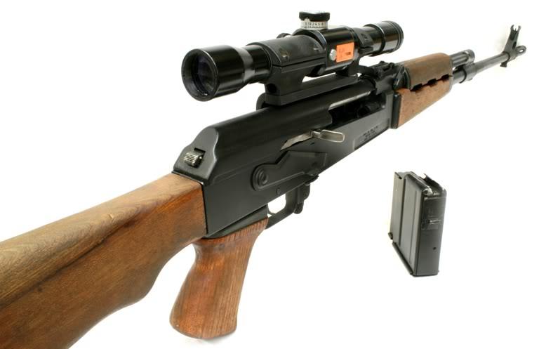 Застава - ПАСП М-76 и М-91 3YugoM76Sniper8MMRI1382-X1501466