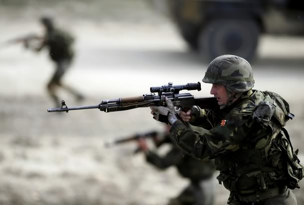 Застава - ПАСП М-76 и М-91 M76s2