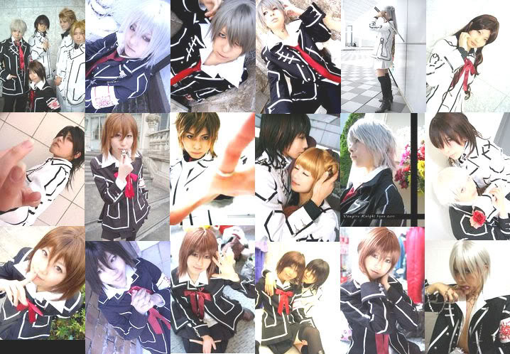 Vampire Knight Cosplay anybody? [sunday] F7d04658