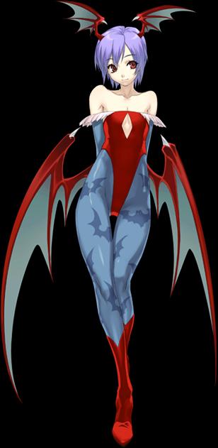 [FIC] Desquite. Sangre. MUERTE !!!! Lilith-XEdge1