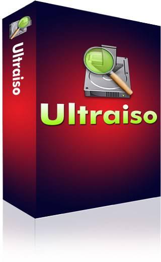 UltraISO Premium v9.3.0.2612 Including Keygen Box