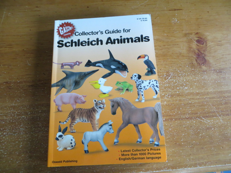 Schleich Animal Collectors Guide IMG_2826